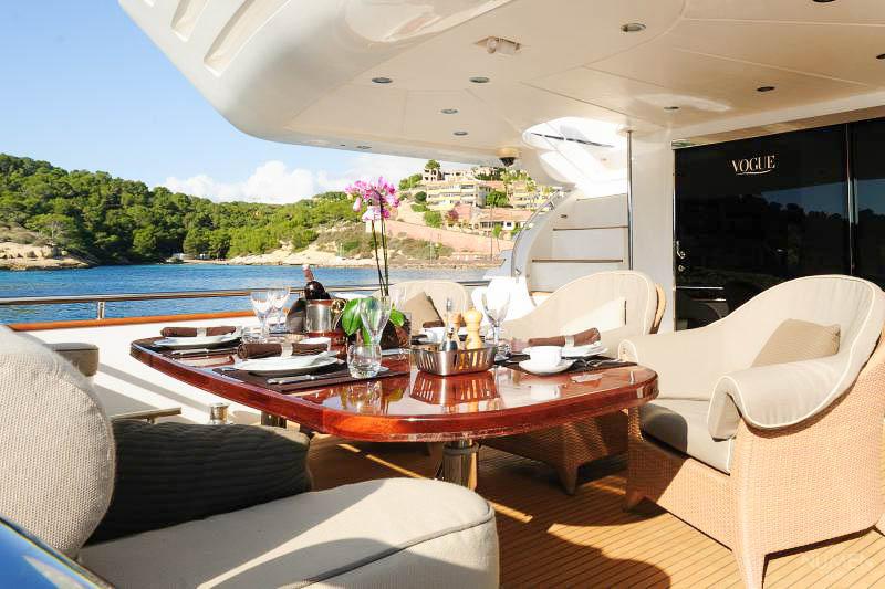 Dise o de interiores para barcos for Diseno de interiores hoteles