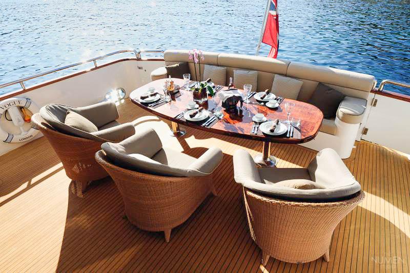 Dise o de interiores para barcos Master diseno de interiores madrid