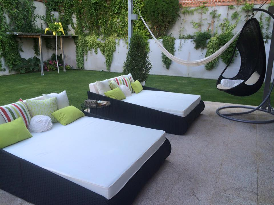 Portfolio - Chill out jardin ...